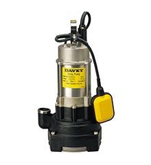 Davey  D42A/B Sub pump