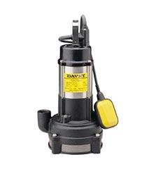 Davey D53A/B Sub Pump