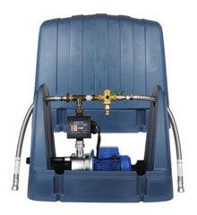 RainPro RM7000-3 with PRJ65E Pump