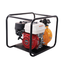 Reefe RP015TR-RF Twin Impeller Fire Fighting Pump