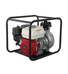 Reefe RP015R-RF Single Impeller Fire Fighting Pump