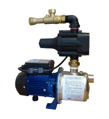 Reefe RainPro RM4000-3 with PRJ062 Pump