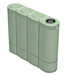 TPS2500L-Corrugated