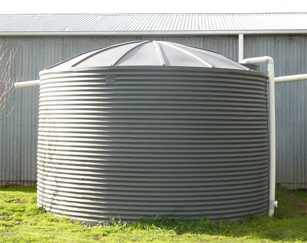 279460cf5d2 FAQs On Rain Collection and Parts Like a Water Storage Tank ...