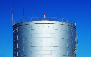 Corrosion Free Water Tank for Good Health