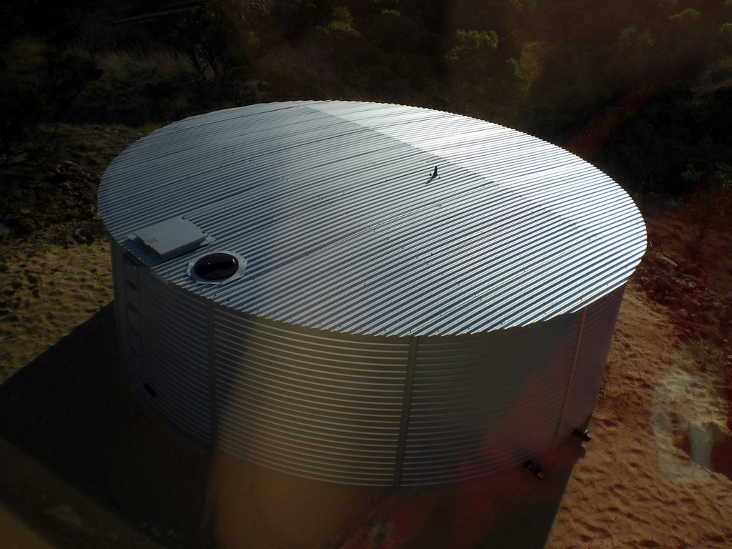 Why Exactly Does Your Home Need a Rainwater Storage Tank?