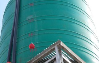 Rainwater Storage Tank Installation and Maintenance