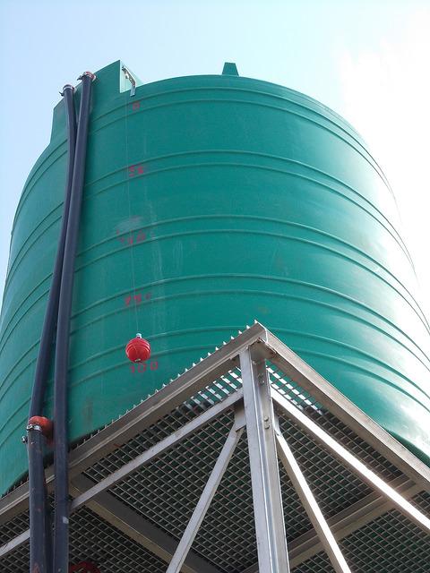 Rainwater Storage Tank Installation and Maintenance