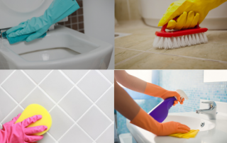 Why And How To Keep Your Bathroom Clean