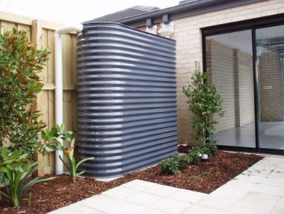 Factors to Consider in Locating Your Water Tank at Home