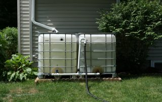 Filters for Rainwater Harvesting for Safe and Clean Water