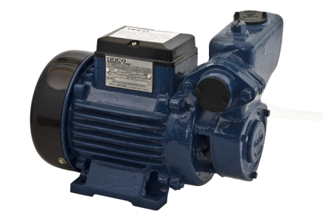 Things You Need to Know About Water Pump Features