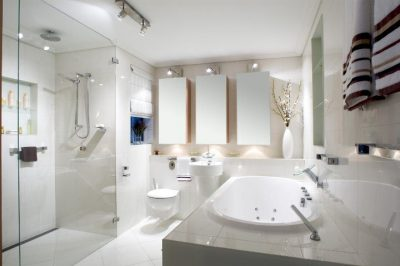 What To Think About on Designing Your Bathroom