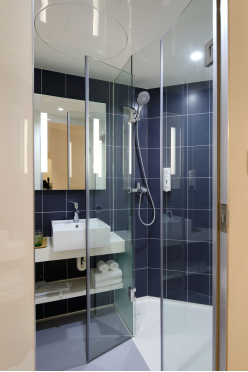 What's Trending for Master Baths Supported by Water Tanks